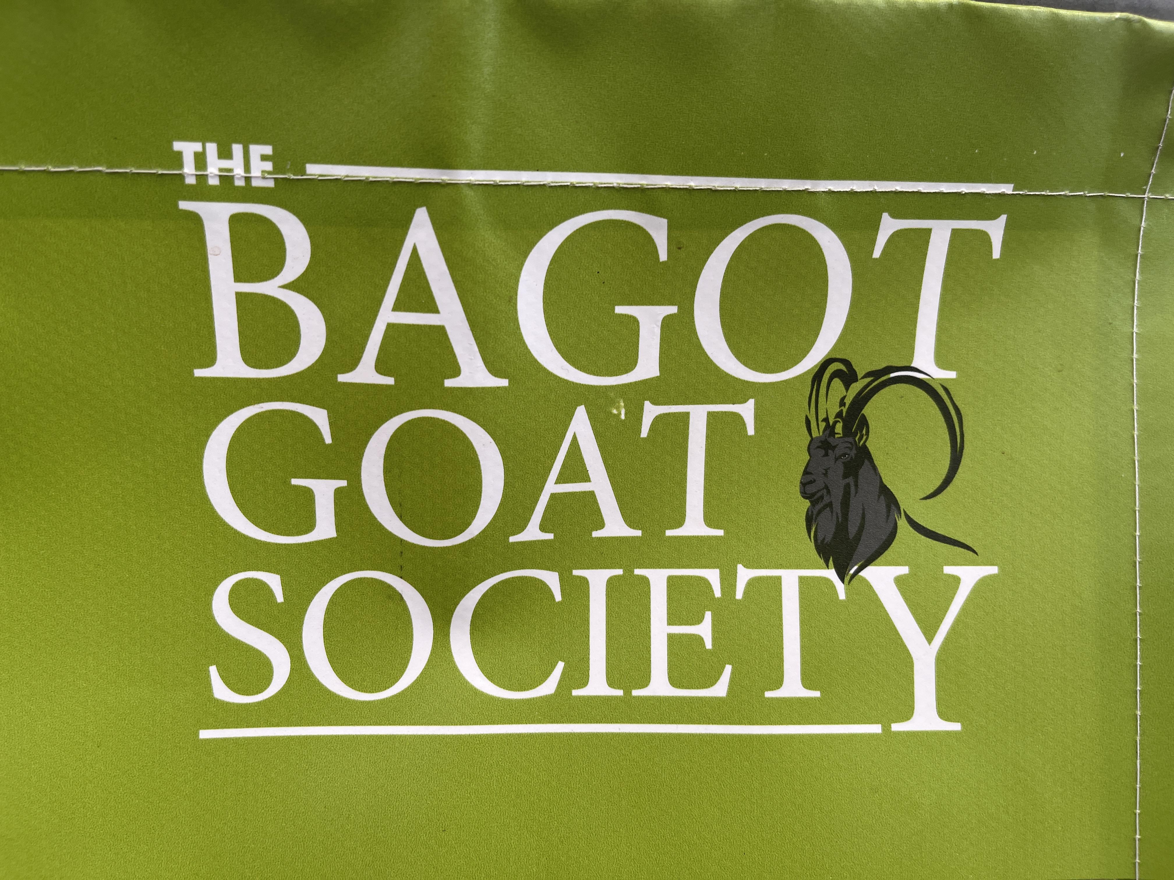 The Bagot Goat Society Online Fun Show