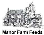 Manor Farm Feeds