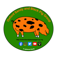 Oxford Sandy and Black Pig Group Charity Foundation