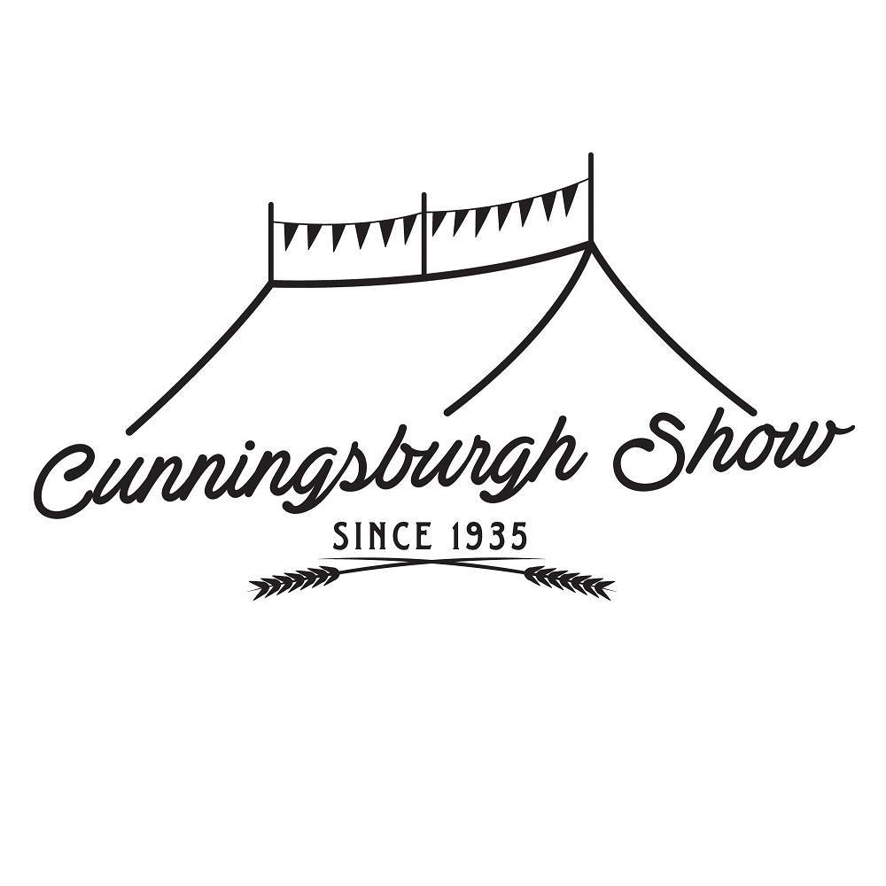 The Cunningsburgh Show 2020