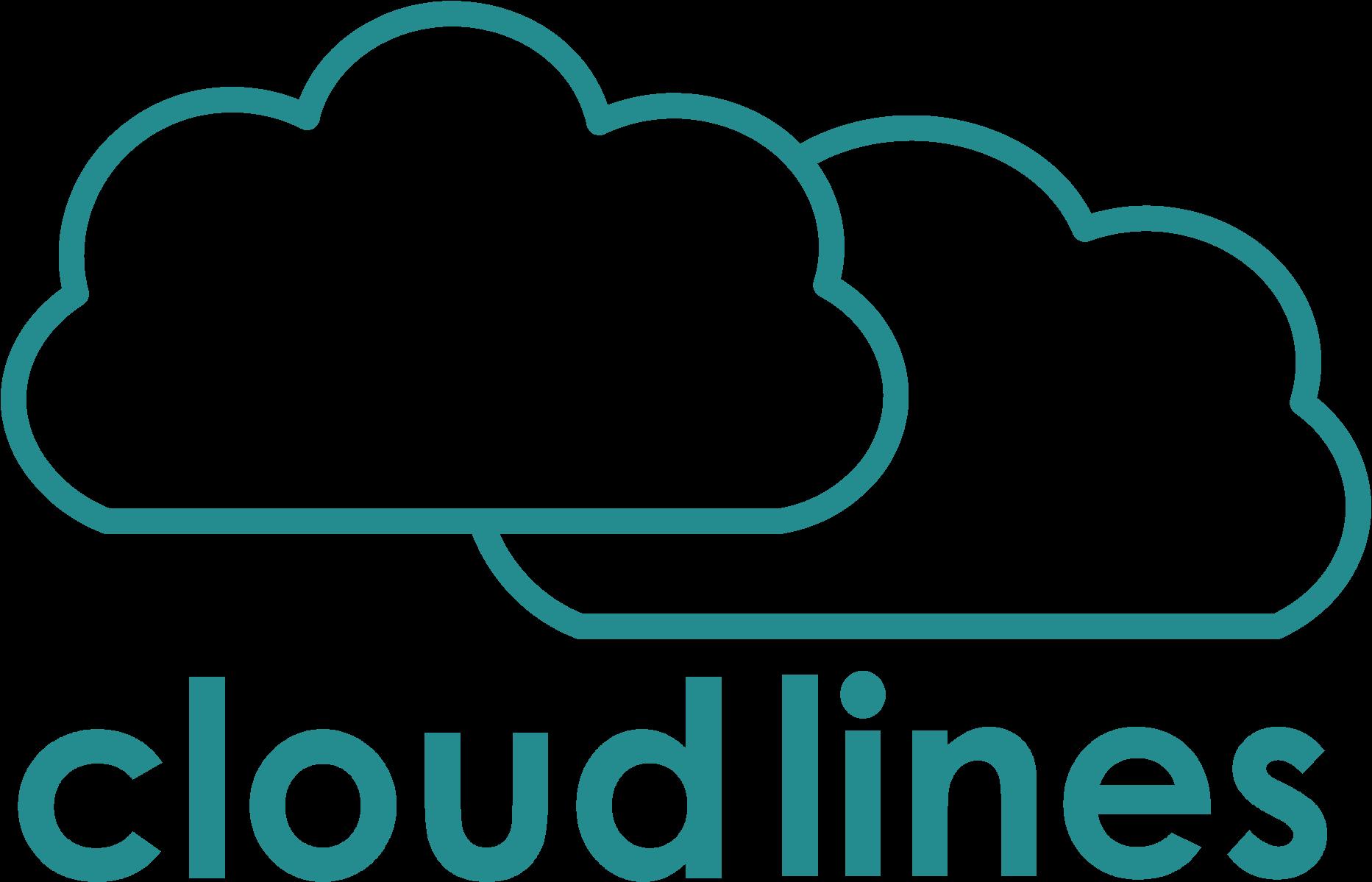 Cloud-Lines